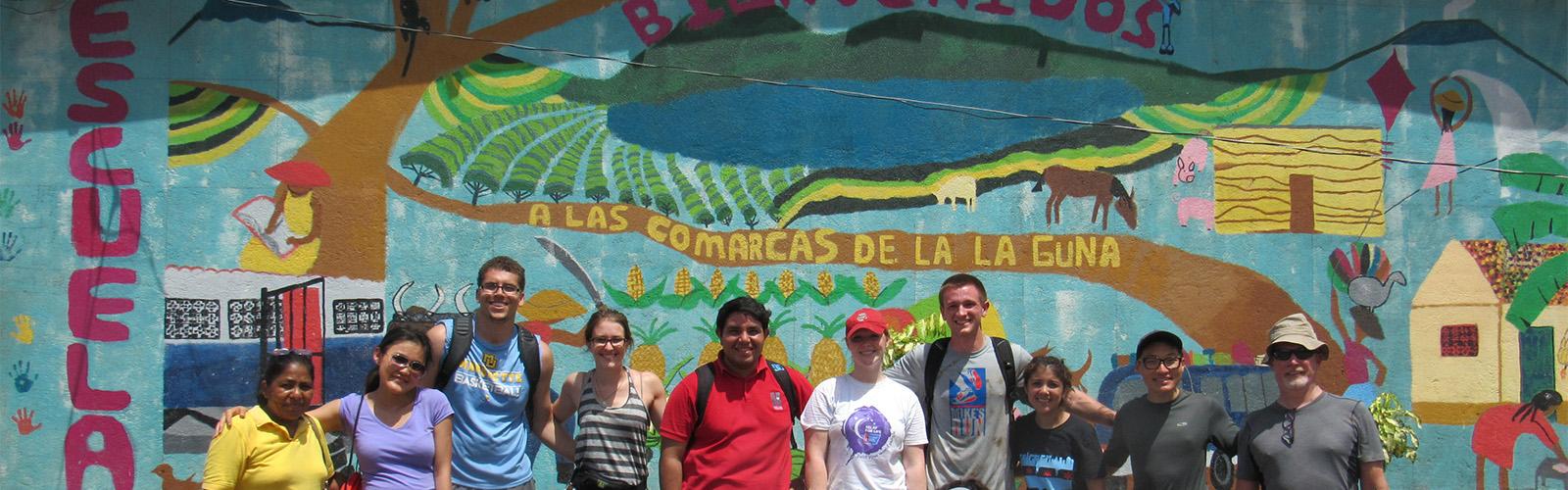Earth Partnership - Nicaragua